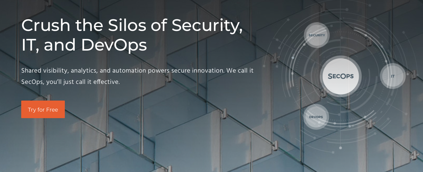 Rapid7_Crush the Silos of Security, IT, and DevOps